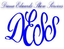 Diana Edwards Show Services