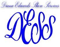 Diana Edwards Show Services
